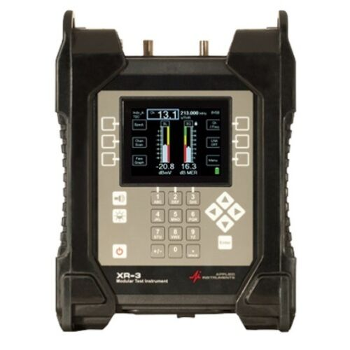 Applied Instruments XR-3 Modular Test Instrument