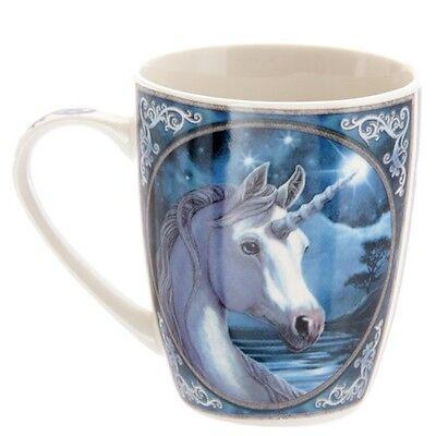 Fantasy Tasse Einhorn Kaffeebecher unicorn Becher Kaffeetasse Kaffee Geschenk