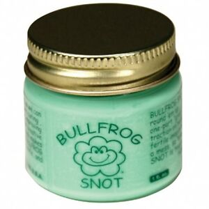BullFrog  TRACTION GLUE Bullfrog Snot 1oz   BFS1