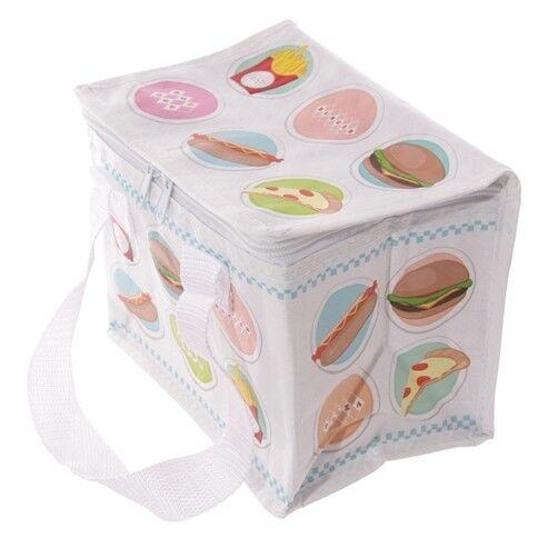 Kühltasche Fast Food Thermotasche Isoliertasche Kühlb… | 05055071708947