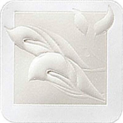 Calla Lily Wedding Invitation (White Calla Lily Lilies Wedding Invitation Seals 25/pk )
