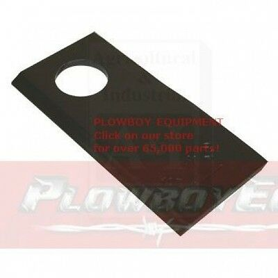 A-9847683 Case Ihford New Holland Disc Mower Blade Rh Set Of 25