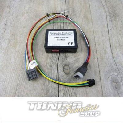 TV DVD Free Bild Video FREISCHALTUNG Kodierung für Volvo RTI Navigation