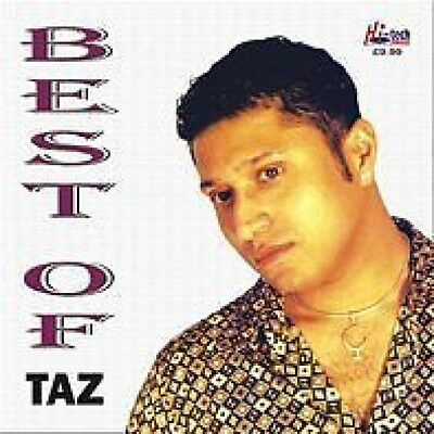 BEST OF TAZ (STEREO NATION) - BHANGRA CD - FREE UK POST (Best Of Stereo Nation)