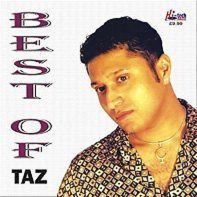 BEST OF TAZ (STEREO NATION) - BHANGRA CD - FREE UK POST (Best Of Stereo Nation)