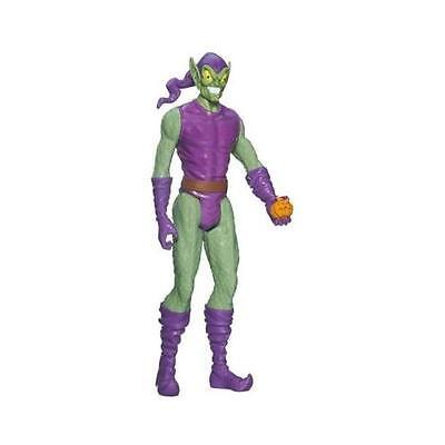 Marvel Spider Man Titan Hero Series Green Goblin Figure