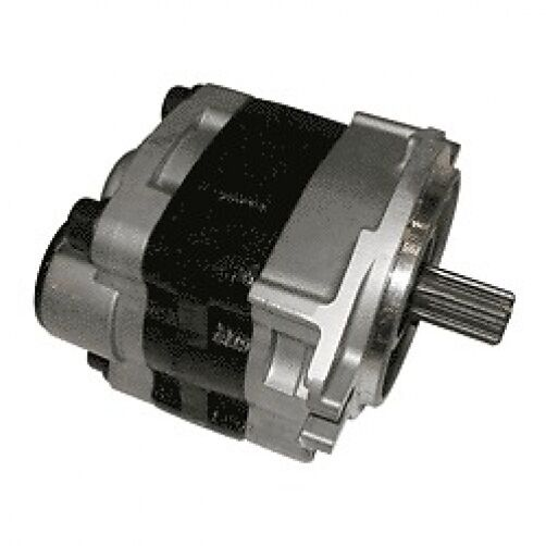 2067800 HYDRAULIC GEAR PUMP HYSTER S55FT FORKLIFT PARTS