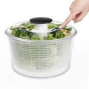 OXSHSL Oxo Good Grips Little Salad & Herb Spinner 1351680 [5161]
