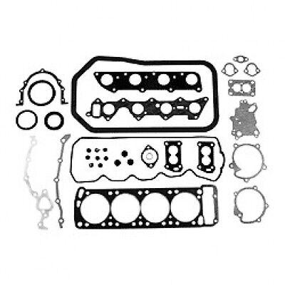 Mm115890 Gasket Overhaul Set 4g54 Mitsubishi Fgc25 Saf82a Forklift Part