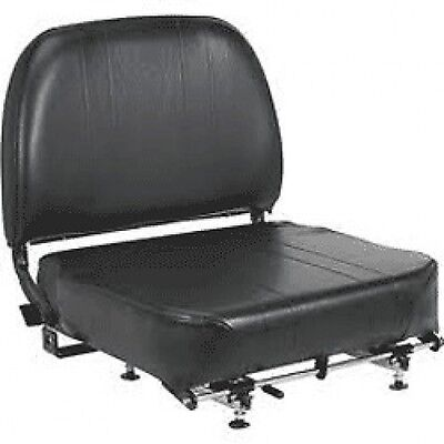87000-l2100 Vinyl Seat Nissan Pf02a25v Lpg Forklift Part