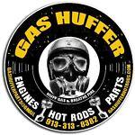 Gas Huffer Hot Rods