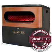 Edenpure Infrared Heater