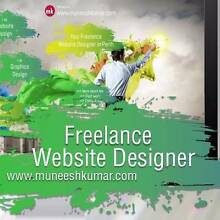 KUMAR WEBSITE AND GRAPHICS DESIGN Perth Northern Midlands Preview
