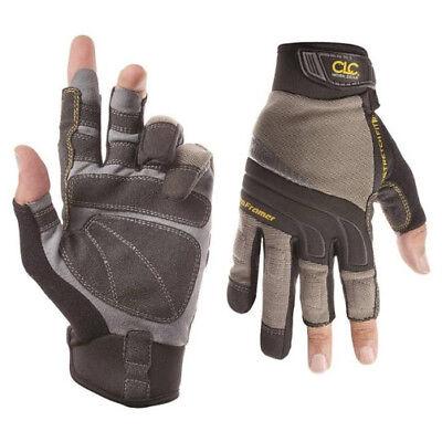 Medium Fingerless Framers Gloves