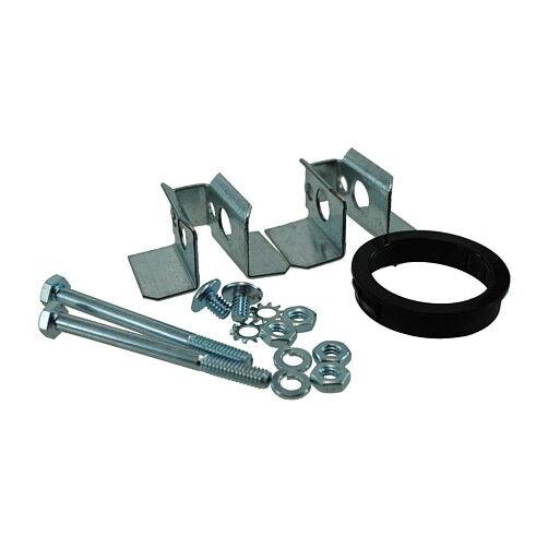 Jobox Padlock Fastener Kit