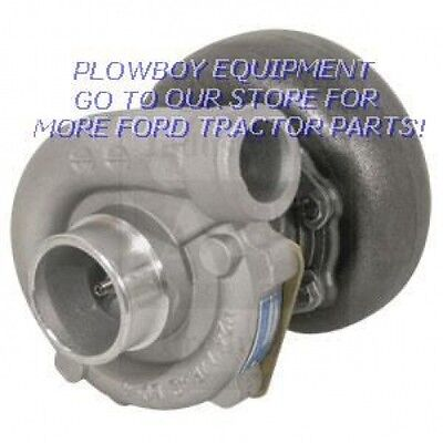 E2nn6k682bc Turbo For Ford Tw15 Tw20 Tw25 8630 8730 A66 D8nn6k682ea E2nn6k682aa