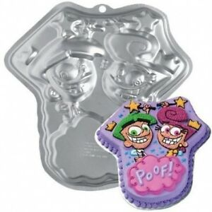 Nikelodeon-Fairly-Odd-Parents-Cake-Pan