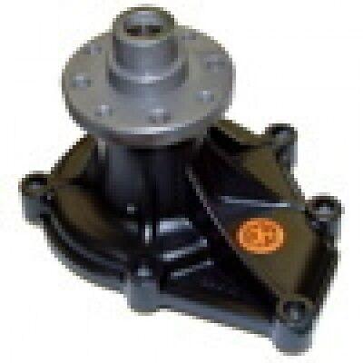 Reman Mf Water Pump Fits 1125 1140 1145 1240 1250 1260