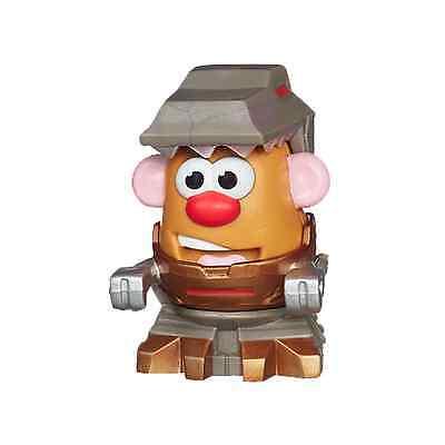 Playskool Mr. Potato Head Transformers Mixable, Mashable Heroes Grimlock Robot