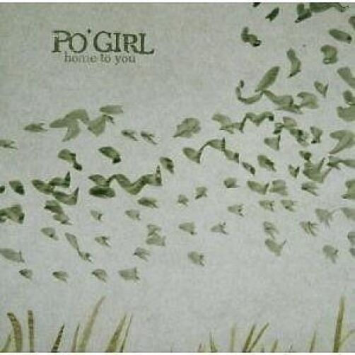 Po' Girl Home To You CD NEW SEALED 2007 Urban Roots