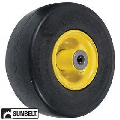 New Mower Wheel Fits John Deere Am115510 B1co8579