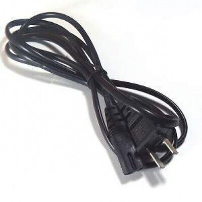AC Power Cable / Cord for Canon LC-E4 LC-E8 LC-E10 LC-E8E LC-E10E Charger