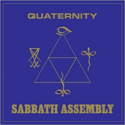 SABBATH ASSEMBLY - Quaternity DIGI