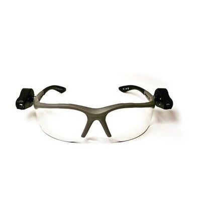 3m Light Vision Protective Eyewear Clear With Anti Fog Lens