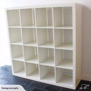 ikea expedit 4x4 gumtree australia free local classifieds. Black Bedroom Furniture Sets. Home Design Ideas