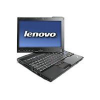 "Lenovo i7 X201T Multi-Touch Tablet Business Notebook (12.1"")"