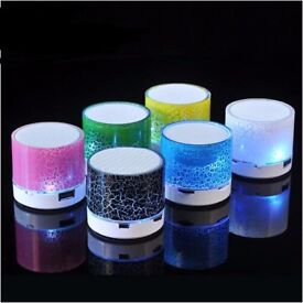 Wholesale Job Lot Bulk Buy x25 Mini Wireless Bluetooth Speakers for Mobile iPad GREAT FOR RESALE