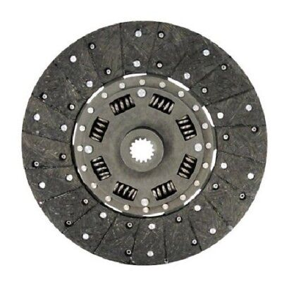 E8nn7550aa Ford Tractor Parts Clutch Disc 2000 3000 4000 4000su 4600 3400