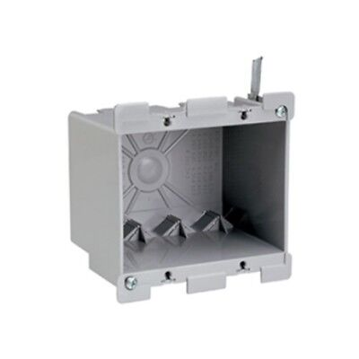 Legrand S232w Old Work Switch And Outlet Box With Quickclick