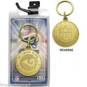 St Louis Rams Coin