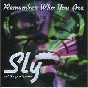 Sly-The-Family-Stone-Remember-Who-You-Are-CD-NEW-SEALED-Soul