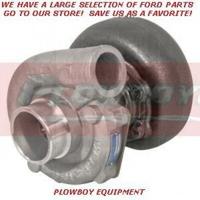 83959416 Turbo For Ford Tractor 6410 6600 6610 6810 7600 7610 7700 750 7500 755