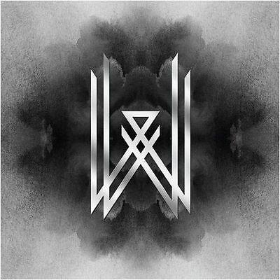 WOVENWAR - Wovenwar  (2-LP - BLACK) DLP