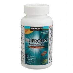 Kirkland-Ibuprofen-NSAID-200-mg-500-ct-generic