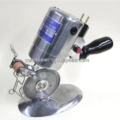 Consew 515e 3-12 Round Knife Fabric Cutting Machine Electric Cutter