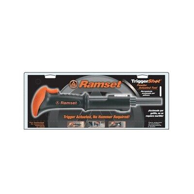Ramset 40066 .22 Caliber Trigger Shot Tool