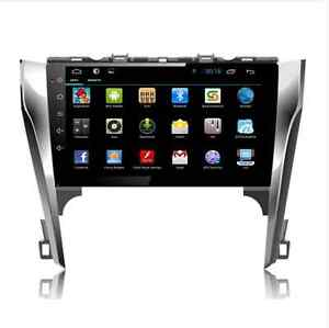 10.2inch andriod 4.4 dvd gps for toyota aurion******2015 Ringwood East Maroondah Area Preview