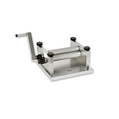 MINI BENDING MACHINE SIEG METAL SLIP ROLL BENDING ROLLING MACHINE JEWELLRY 2MM *