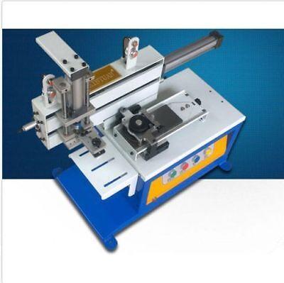 Pneumatic Pad Printing Machine Date Printer Coding Machine U