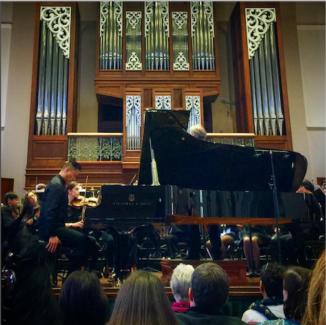 Piano Tuition - Ting Yun Piano School