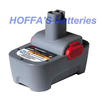 INGERSOLL RAND 2509 19.2V BATTERIES REBUILT BY THE BEST, Battery Pack (The Best Battery Pack)