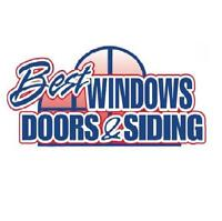 Best Windows, Doors and Siding