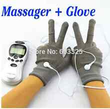 Digital Therapy Machine Massager +Gloves Clarkson Wanneroo Area Preview