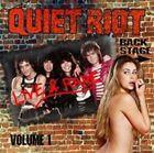 Quiet Riot 2015 Music CDs
