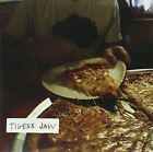 Limited Edition Tigers Jaw Vinyl Records