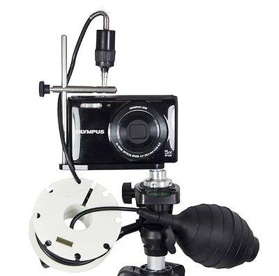 SRB NEW Self Take Compact Carp Fishing Photo Camera Kit